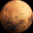 Marte em Gêmeos