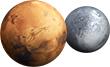 Planeta Regente: Marte e Plutão