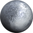 Plutão em Gêmeos