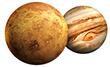 Planetas Exaltados: Vênus e Júpiter