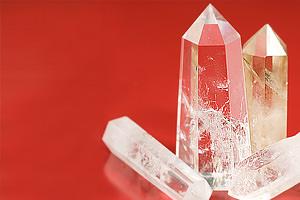 O futuro pode ser cristalino