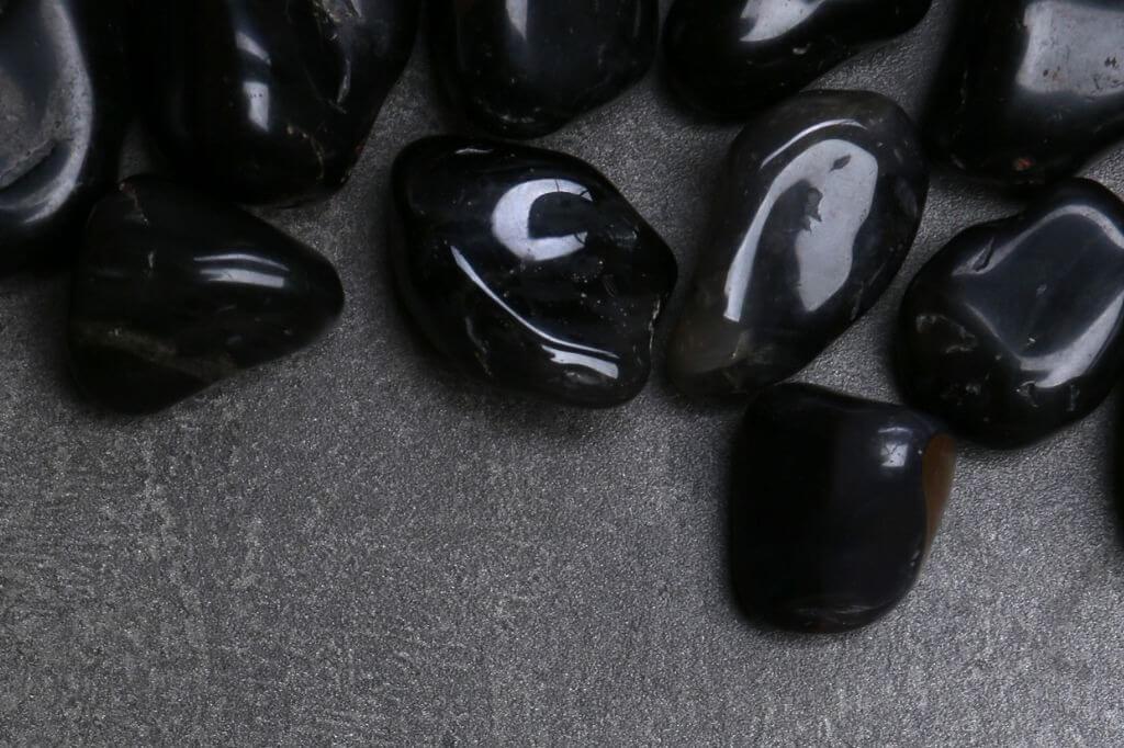 Pedra ônix: significado e como identificar