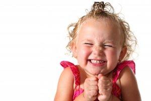 Afirmações positivas para crianças