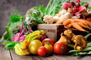 Como você alimenta o seu corpo?