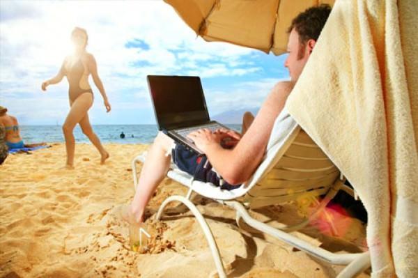Você é workaholic por opção?