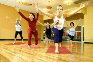 Yoga, ciclo feminino e TPM