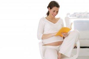 Informação para um parto seguro