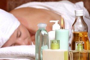 Aromaterapia para mulheres