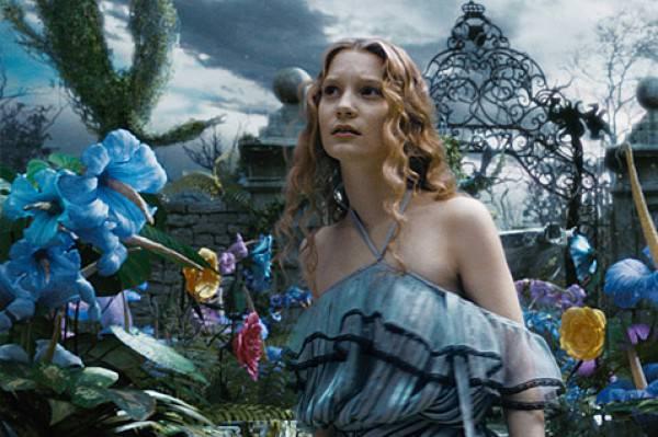 Alice e a crise de identidade