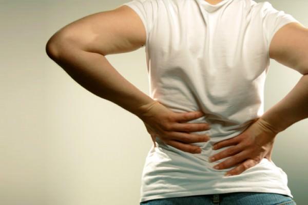 Pedras no tratamento da dor