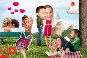 Encontre sua forma de viver o amor