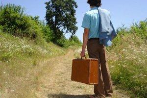 Viajar pode ser uma terapia