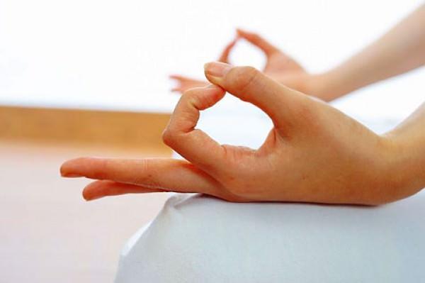 Aquecendo-se com Ashtanga Yoga