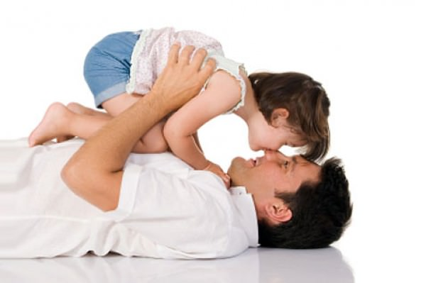 Pais cada vez mais presentes