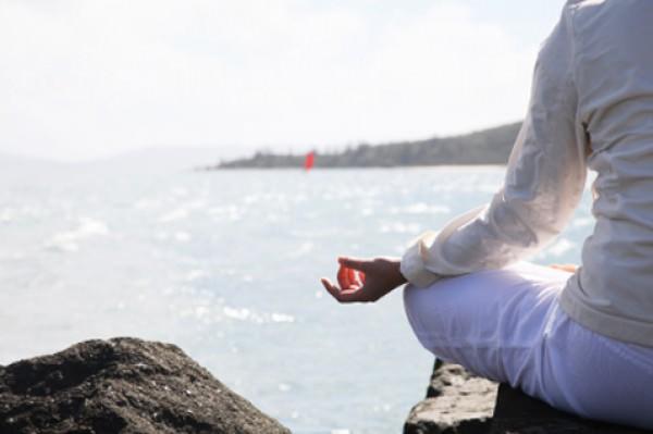 Yoga: caminho para a transformação