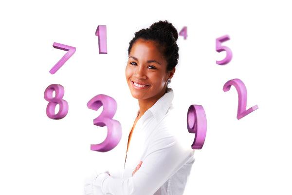 Numerologia e Lições Existenciais
