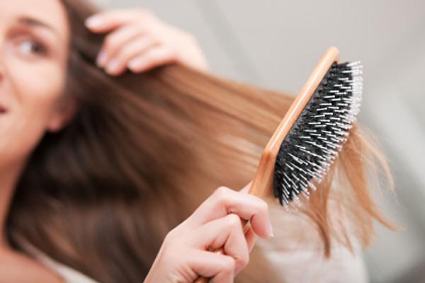 Mais saúde para os cabelos