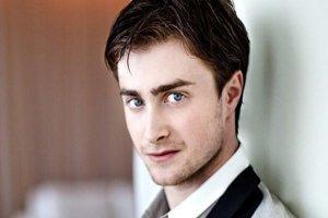 A magia de Daniel Radcliffe