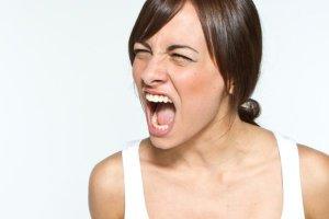 O que há por trás da raiva?