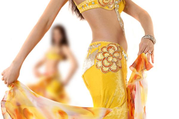 Dança do ventre: a arte da sedução