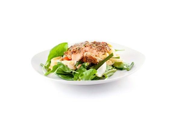 A gordura que faz bem à saúde