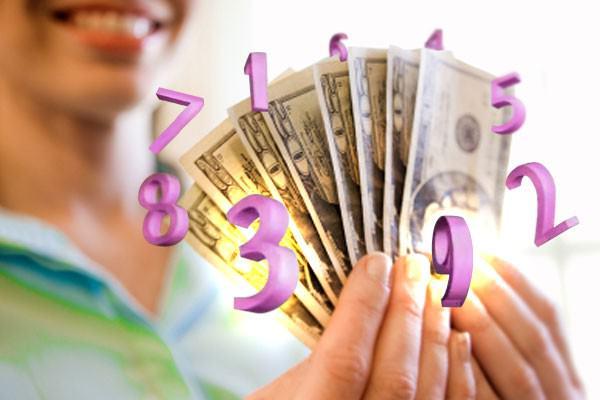 Como você lida com o dinheiro?