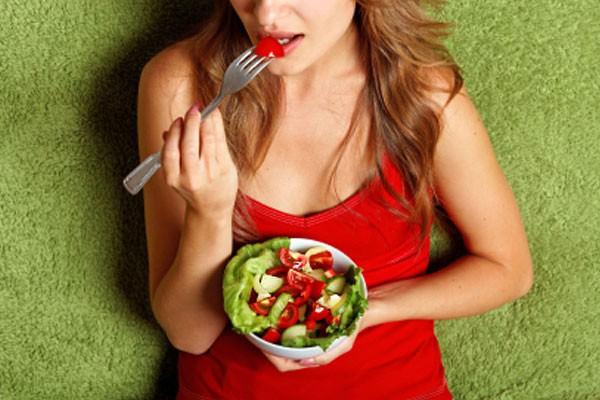 Os cuidados de ser vegetariano