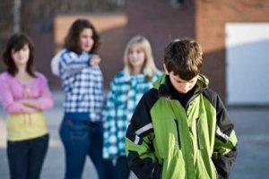 Bullying pode gerar atos violentos