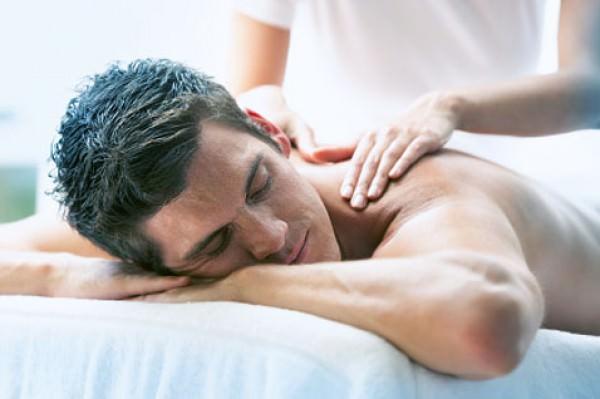 Conheça a terapia de massagem viva
