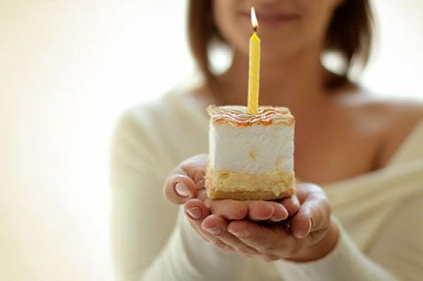 Você gosta de comemorar aniversários?
