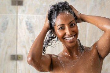 Evite irritações no couro cabeludo