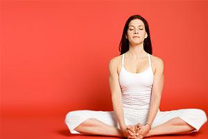 Experimente meditar por 10 minutos