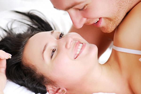 Sexo e amor: caminhos da felicidade