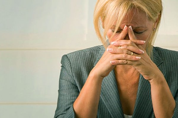 Quatro perguntas contra o estresse