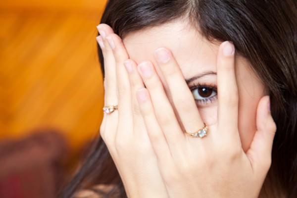 Três passos para vencer a timidez