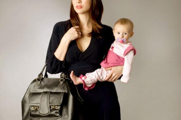 Voltando ao trabalho depois do bebê