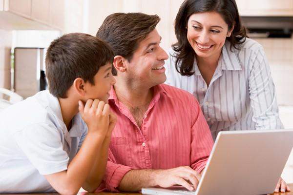 Como conciliar namorado e filhos?