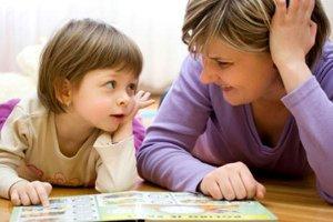 Estímulo à leitura e alfabetização