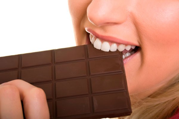 Consuma chocolate na medida certa
