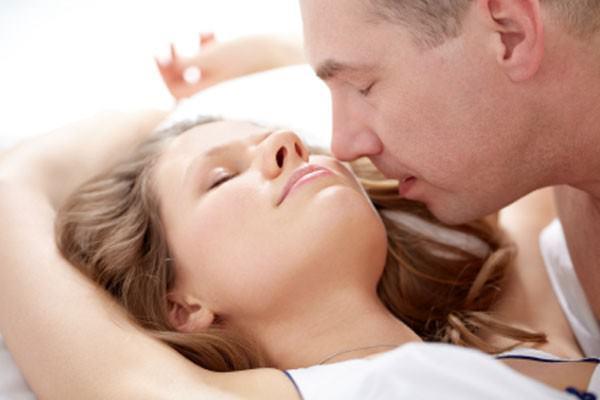 Sexo faz bem para corpo e mente