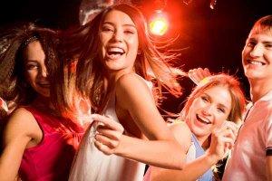 Astrologia sugere vida social em alta
