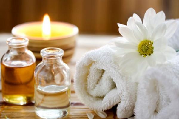 Aromaterapia e Reiki para mamães