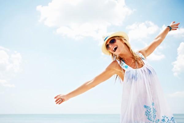 Aproveite dias ensolarados e cuide da saúde