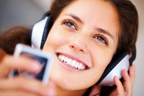 Músicas românticas estimulam relacionamentos