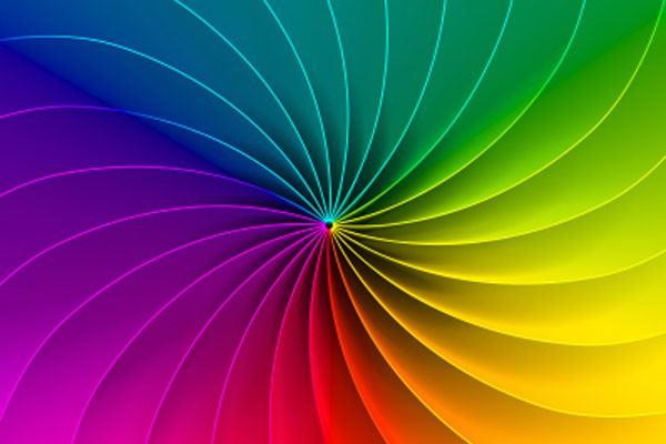 Coloque mais cor em sua vida