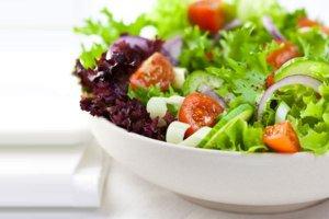 Alimentação Viva valoriza vigor dos alimentos