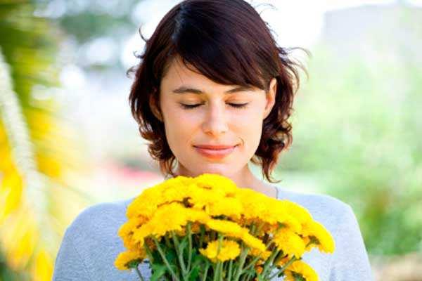 Como as flores podem ajudar no dia a dia?