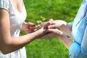 Reiki e o valor da gratidão