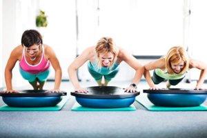 Motivação é chave para a prática do Pilates