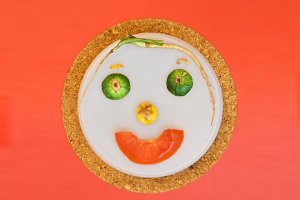 Compartilhe alegria e bom humor nas refeições